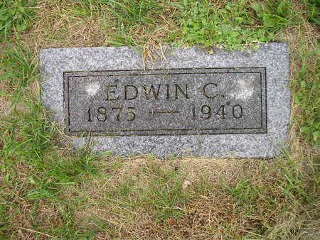 RICHARDS, EDWIN C - Bremer County, Iowa | EDWIN C RICHARDS