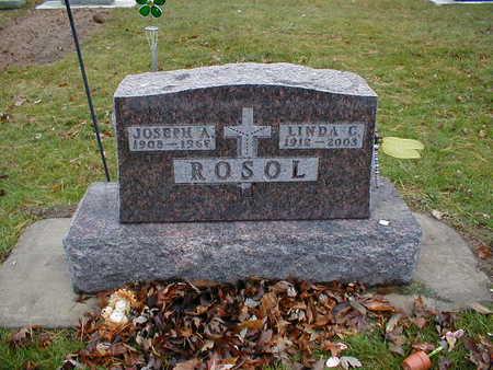 ROSOL, LINDA C - Bremer County, Iowa | LINDA C ROSOL