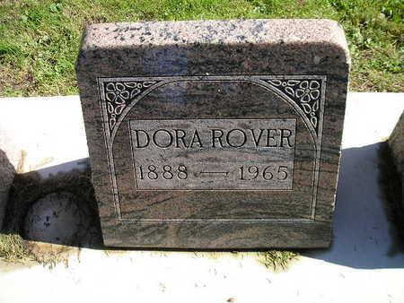 ROVER, DORA - Bremer County, Iowa | DORA ROVER