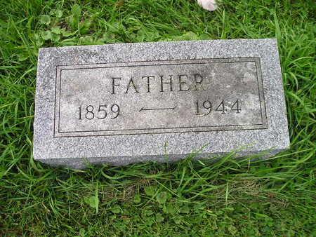 ROWRAY, FATHER - Bremer County, Iowa   FATHER ROWRAY