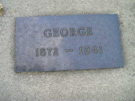 SCHROEDERMEIER, GEORGE - Bremer County, Iowa | GEORGE SCHROEDERMEIER