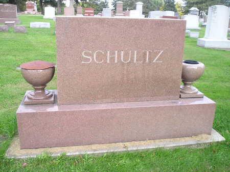 SCHULTZ, FAMILY - Bremer County, Iowa | FAMILY SCHULTZ