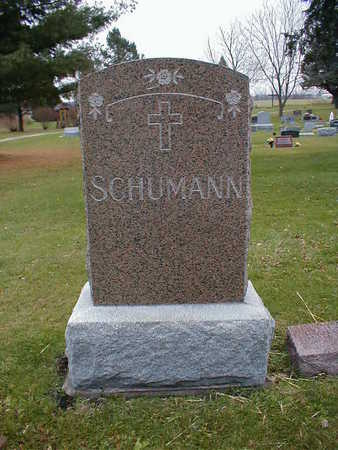 SCHUMANN, FAMILY - Bremer County, Iowa | FAMILY SCHUMANN