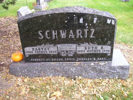 SCHWARTZ, RUTH R - Bremer County, Iowa | RUTH R SCHWARTZ