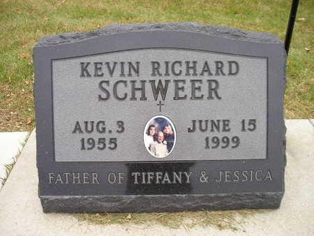 SCHWEER, KEVIN RICHARD - Bremer County, Iowa | KEVIN RICHARD SCHWEER