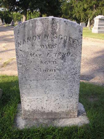 SCOBEY, NANCY M - Bremer County, Iowa | NANCY M SCOBEY