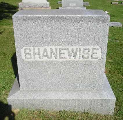 SHANEWISE, CATHERINE - Bremer County, Iowa | CATHERINE SHANEWISE
