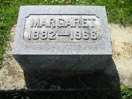 SHANEWISE, MARGARET - Bremer County, Iowa | MARGARET SHANEWISE