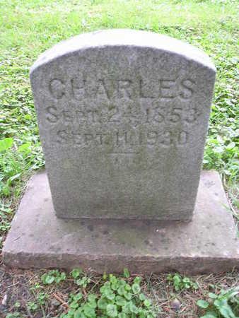 SHEPARD, CHARLES - Bremer County, Iowa   CHARLES SHEPARD