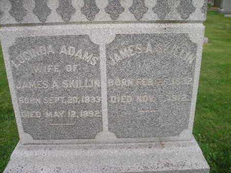SKILLIN, JAMES - Bremer County, Iowa | JAMES SKILLIN