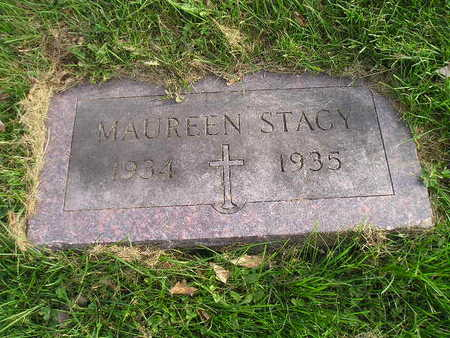 STACY, MAUREEN - Bremer County, Iowa | MAUREEN STACY