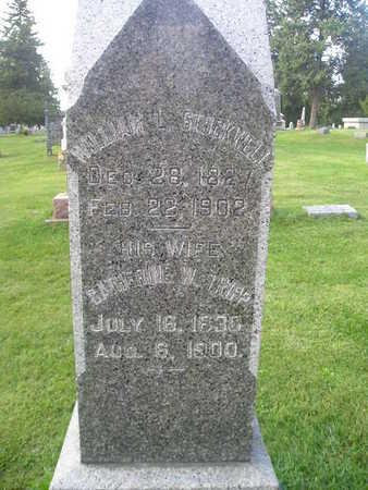 STOCKWELL, WILLIAM - Bremer County, Iowa | WILLIAM STOCKWELL