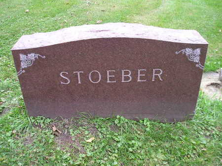 STOEBER, CAROLYN K - Bremer County, Iowa   CAROLYN K STOEBER