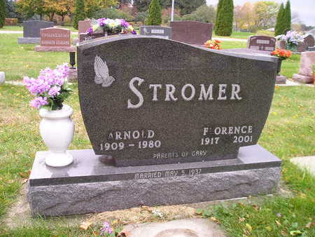 STROMER, FLORENCE - Bremer County, Iowa | FLORENCE STROMER