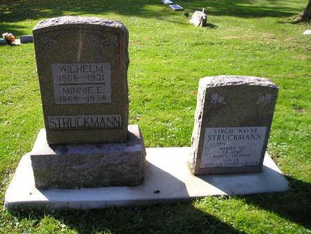 STRUCKMANN, FAMILY - Bremer County, Iowa | FAMILY STRUCKMANN