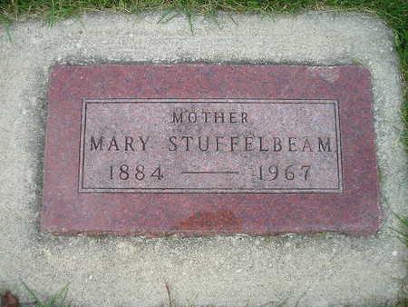 STUFFELBEAM, MARY - Bremer County, Iowa | MARY STUFFELBEAM