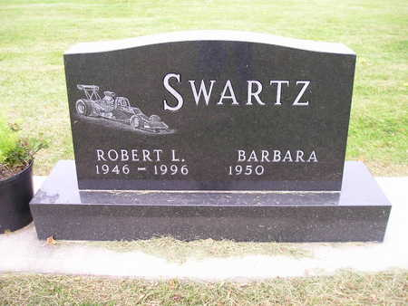 SWARTZ, ROBERT L - Bremer County, Iowa | ROBERT L SWARTZ