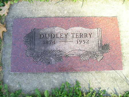 TERRY, DUDLEY - Bremer County, Iowa | DUDLEY TERRY