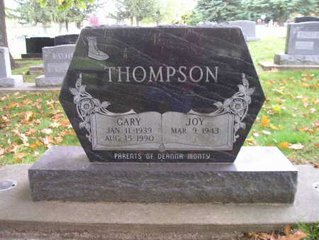 THOMPSON, JOY - Bremer County, Iowa | JOY THOMPSON