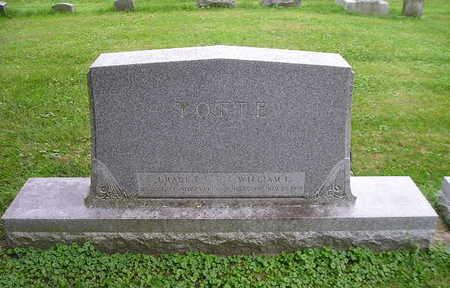 TOFTE, WILLIAM F - Bremer County, Iowa | WILLIAM F TOFTE