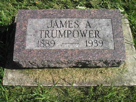 TRUMPOWER, JAMES A - Bremer County, Iowa | JAMES A TRUMPOWER