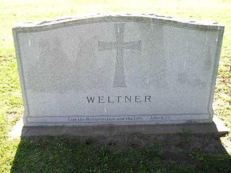 WELTNER, FAMILY - Bremer County, Iowa | FAMILY WELTNER