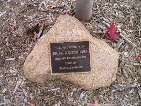 WESTENDORF, BRIAN - Bremer County, Iowa | BRIAN WESTENDORF