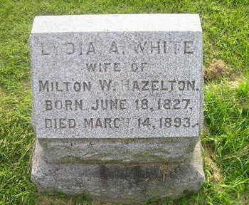 WHITE, MILTON - Bremer County, Iowa | MILTON WHITE