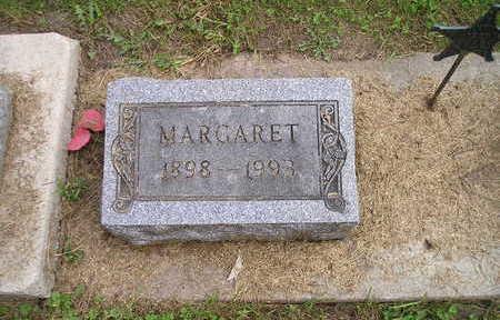 WILE, MARGARET - Bremer County, Iowa | MARGARET WILE