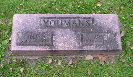 YOUMANS, AMY - Bremer County, Iowa | AMY YOUMANS
