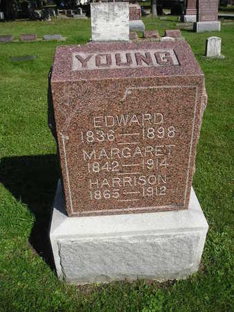 YOUNG, HARRISON - Bremer County, Iowa | HARRISON YOUNG