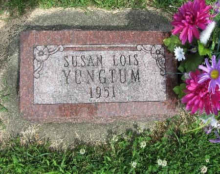 YUNGTUM, SUSAN LOIS - Bremer County, Iowa | SUSAN LOIS YUNGTUM