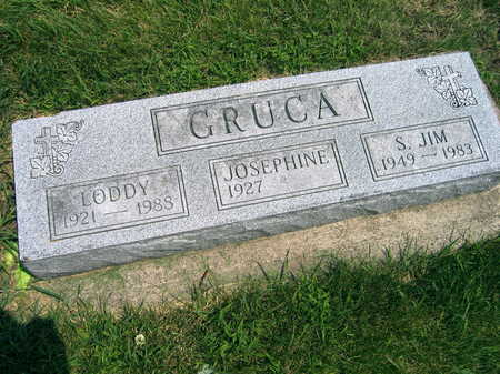 GRUCA, LODDY - Buchanan County, Iowa | LODDY GRUCA