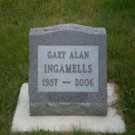 INGAMELLS, GARY ALLEN - Buchanan County, Iowa | GARY ALLEN INGAMELLS