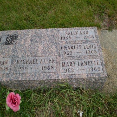 LATHAM, MICHAEL ALLEN - Buchanan County, Iowa | MICHAEL ALLEN LATHAM
