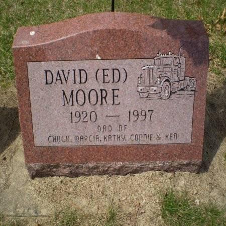 MOORE, DAVID
