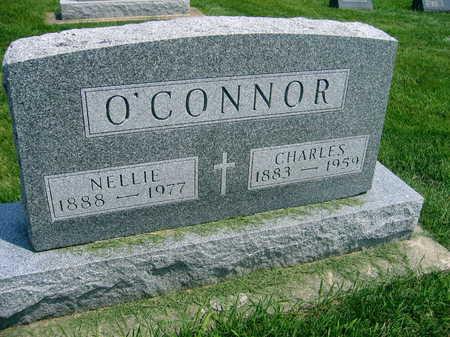 O'CONNOR, CHARLES - Buchanan County, Iowa | CHARLES O'CONNOR