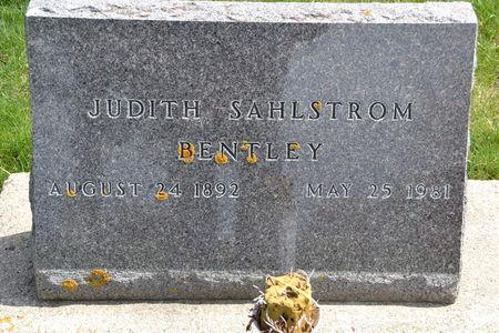 BENTLEY, JUDITH - Buena Vista County, Iowa | JUDITH BENTLEY