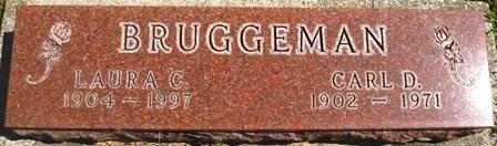 BEHM BRUGGEMAN, LAURA C. - Buena Vista County, Iowa | LAURA C. BEHM BRUGGEMAN