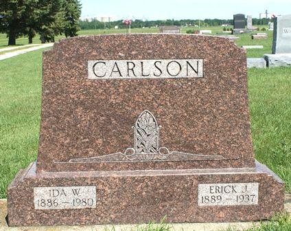 CARLSON, ERICK J. - Buena Vista County, Iowa | ERICK J. CARLSON