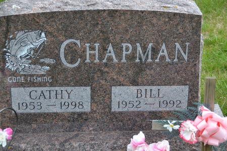 CHAPMAN, CATHY - Buena Vista County, Iowa | CATHY CHAPMAN