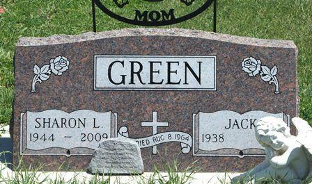 GREEN, SHARON L. - Buena Vista County, Iowa | SHARON L. GREEN