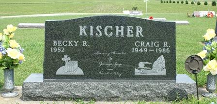 KISCHER, CRAIG R. - Buena Vista County, Iowa | CRAIG R. KISCHER