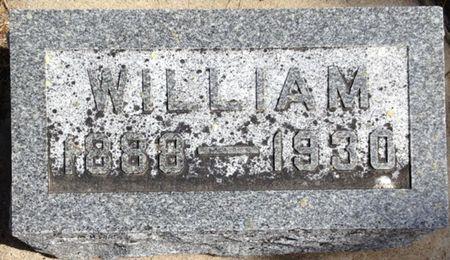 MCKENNA, WILLIAM - Buena Vista County, Iowa | WILLIAM MCKENNA - Iowa