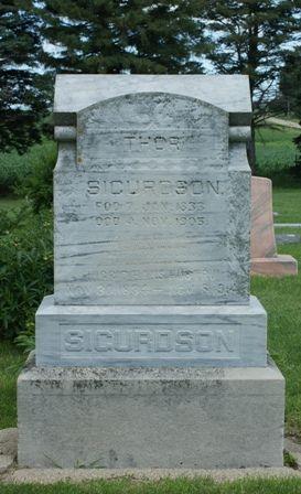 SIGURDSON, INGRID  - Buena Vista County, Iowa | INGRID  SIGURDSON