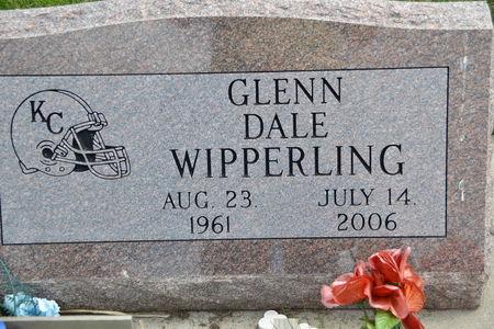 WIPPERLING, GLENN  DALE - Buena Vista County, Iowa | GLENN  DALE WIPPERLING