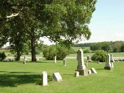 ANTIOCH, CEMETERY - Butler County, Iowa | CEMETERY ANTIOCH