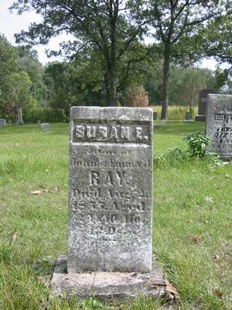 BAY, SUSAN E. - Butler County, Iowa | SUSAN E. BAY