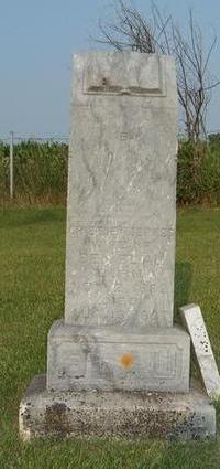 TJEPKES BLAU, GRIETJE - Butler County, Iowa | GRIETJE TJEPKES BLAU