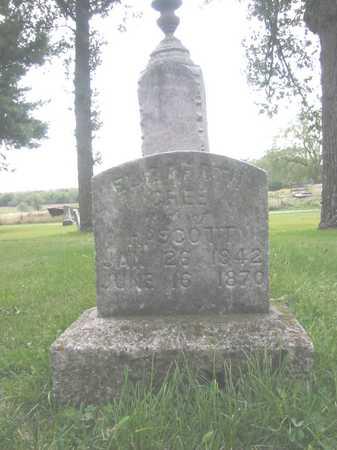 CREE, JOSEPH H. - Butler County, Iowa | JOSEPH H. CREE